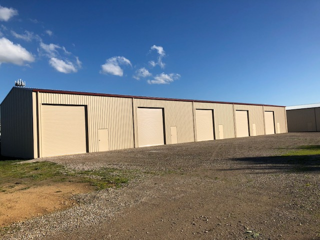 All Brand New Sheds
